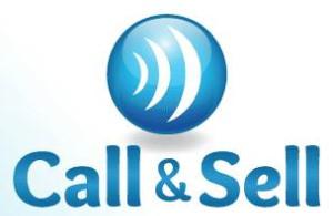 Call & Sell s.r.o.