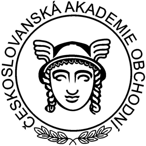 Českoslovanská akademie obchodní, střední odborná škol