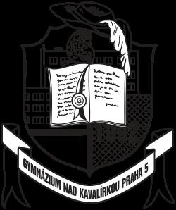 Gymnázium, Praha 5, Nad Kavalírkou 1